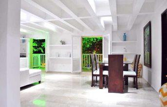 Apartamento Centro Histórico 015