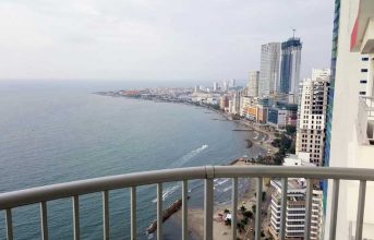 Apartamento Palmetto Cartagena 015