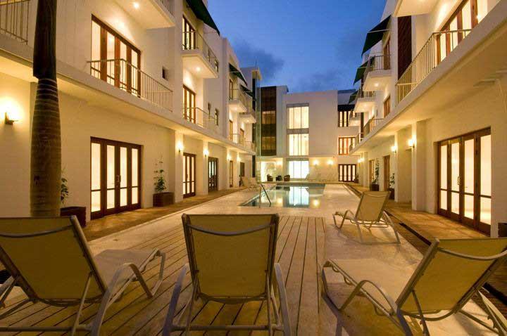 Apartamento Casa del Virrey Eslava 014