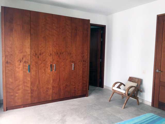 Alquiler Casa del Virrey Eslava | Muebles