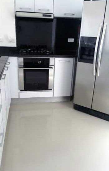 Electrodomésticos cocina apto Palmetto Eliptic