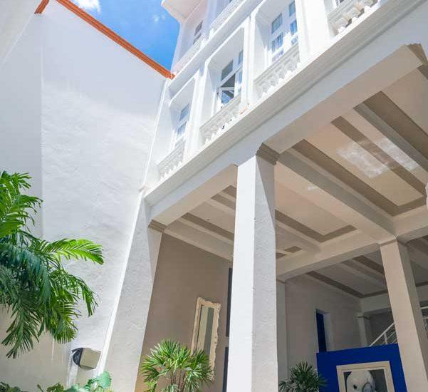 Alquiler casa de lujo en cartagena de indias inmobiliaria - Alquiler de apartamentos en cartagena ...