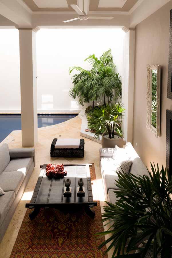 Alquiler casa de lujo en cartagena de indias inmobiliaria - Alquiler casas de lujo ...