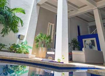 Casa Centro Historico Cartagena 079