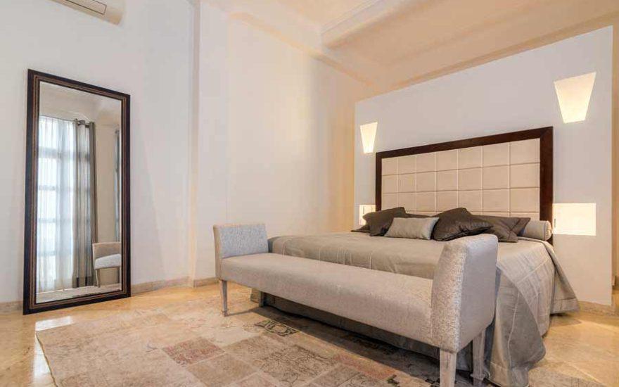 Vita habitación de lujo en Cartagena de Indias