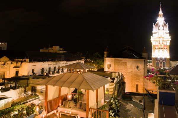 Casa Centro Historico Cartagena 078