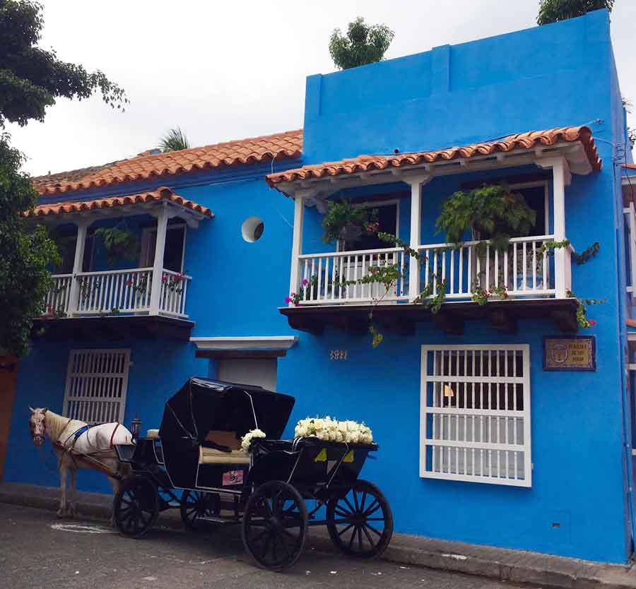 Casa Centro Historico Cartagena 081