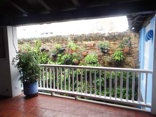 Alquiler de casa en la plaza de san diego en cartagena for Alquiler de casas en san miguel ciudad jardin
