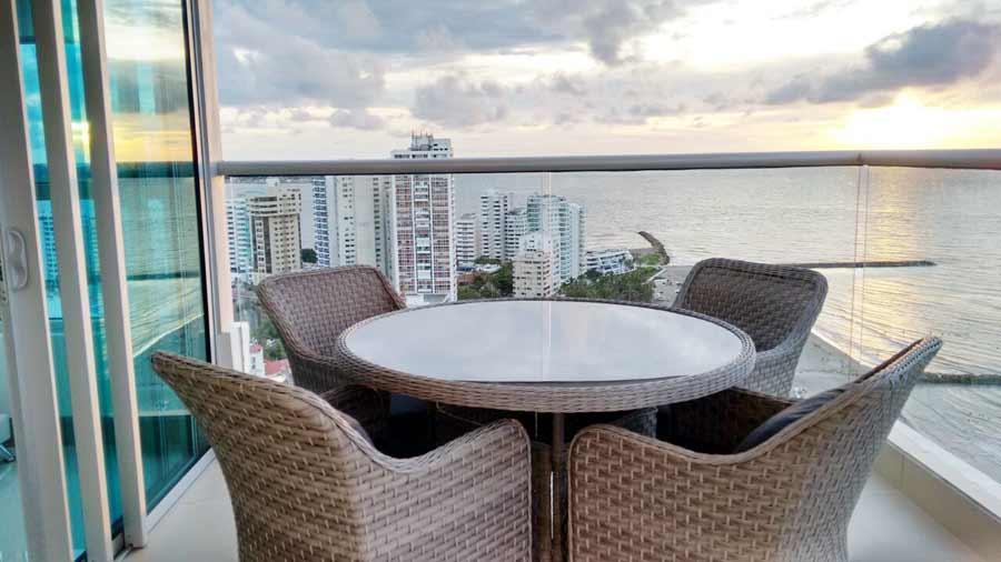 Apartamento Palmetto Beach 001