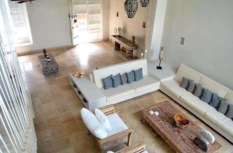 Casa Centro Historico Cartagena 082