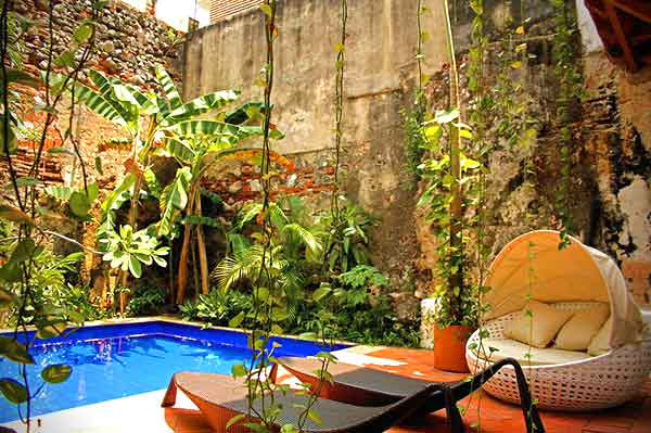 Casa Centro Historico Cartagena 087