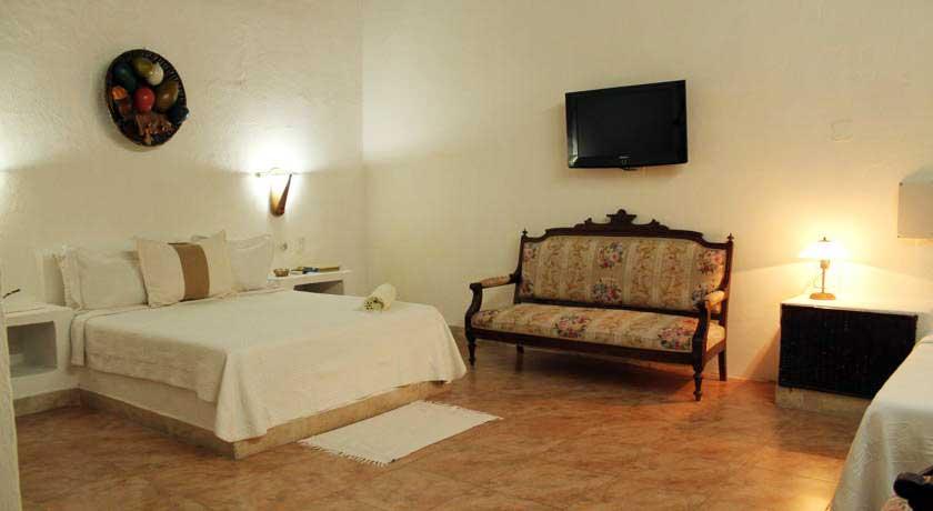 Habitación Colonial Cartagena