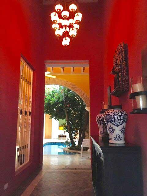 Casa Centro Historico Cartagena 084