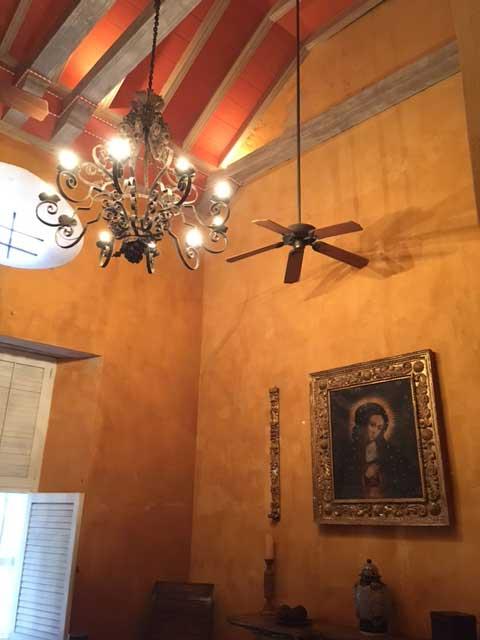 Alquiler casa colonial cartagena de indias ciudad vieja - Cuadros estilo colonial ...