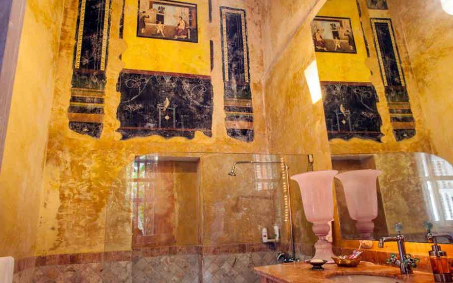 Cuarto de Baño de lujo en Casa Cartagena de Indias