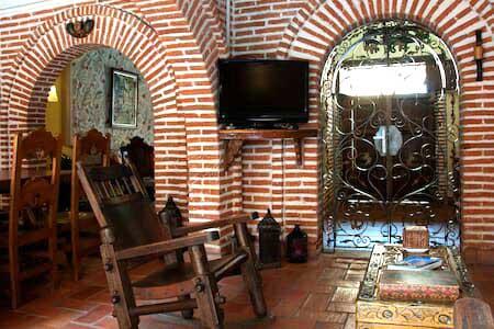 Casa Centro Historico Cartagena 083