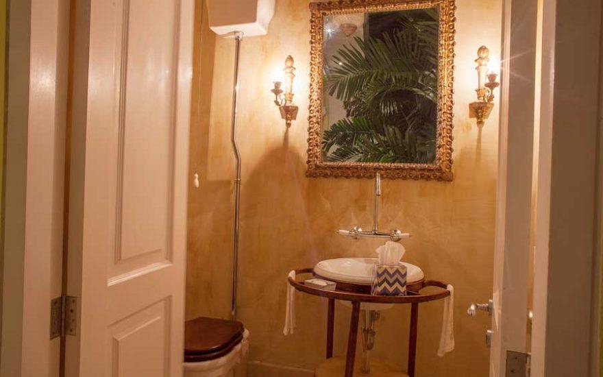 Cuarto de Baño | Mansión lujosa Cartagena