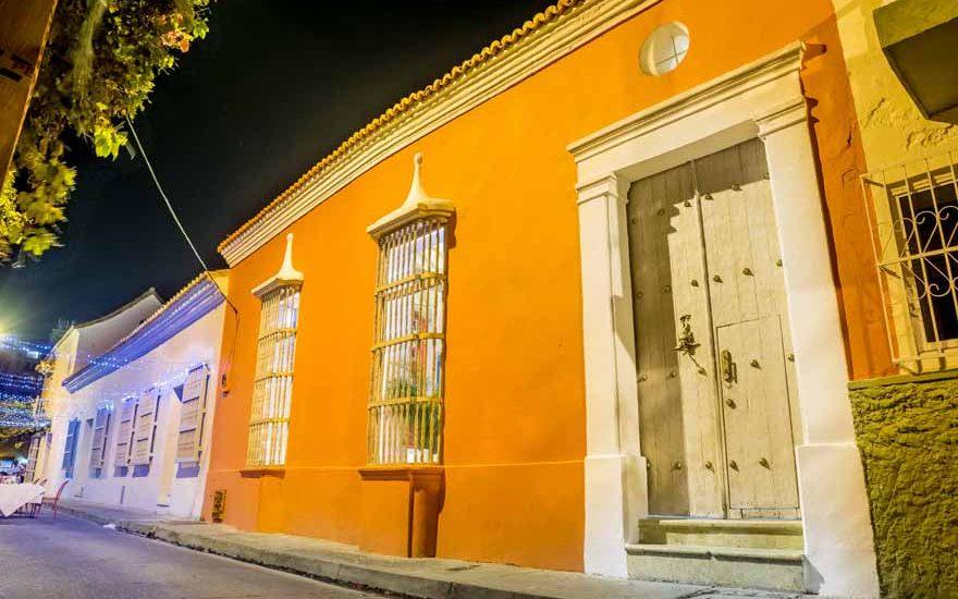 Casa Centro Historico Cartagena 089