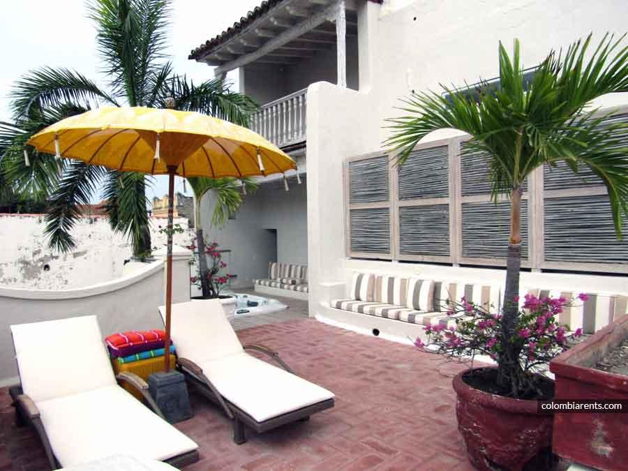 Alquiler casa vacaciones en cartagena de indias colombia - Alquiler casa ibiza vacaciones ...