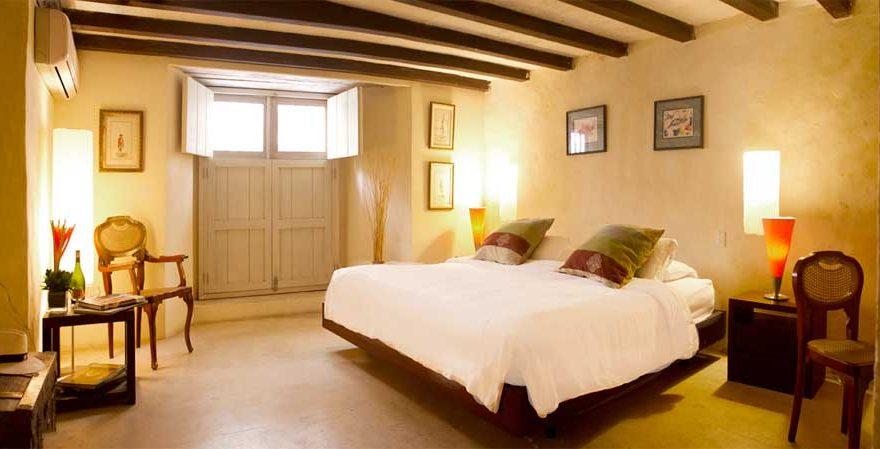 Casa Centro Historico Cartagena 092