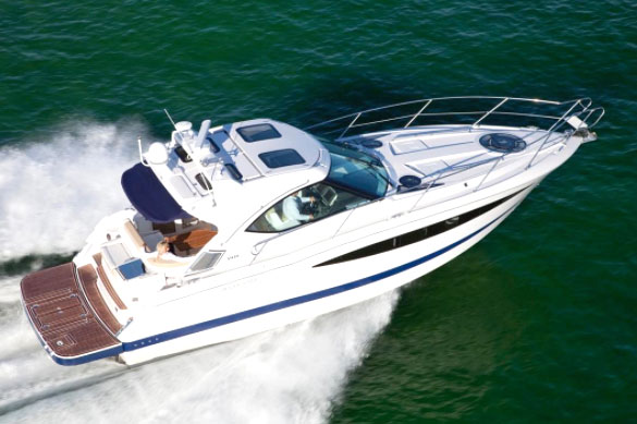 Yate Four Winns V435 | Venta Cartagena