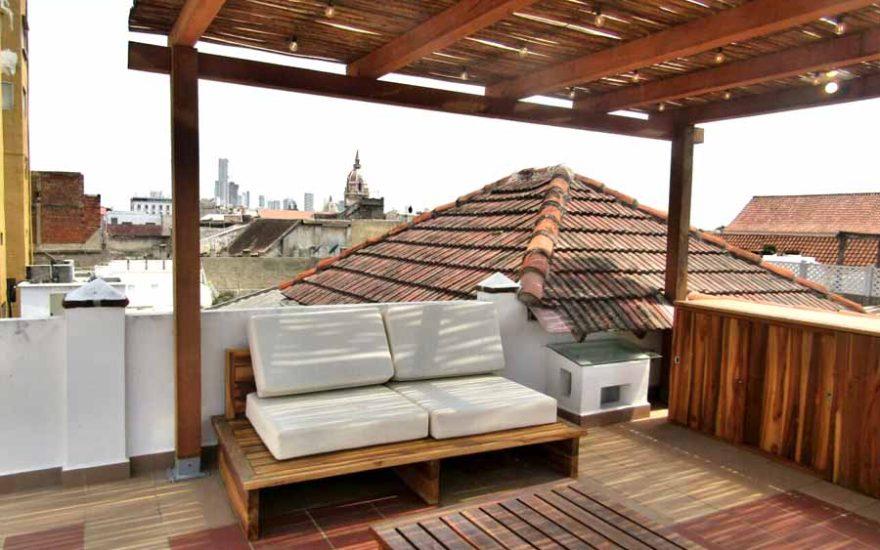 Balcones Cartagena de Indias