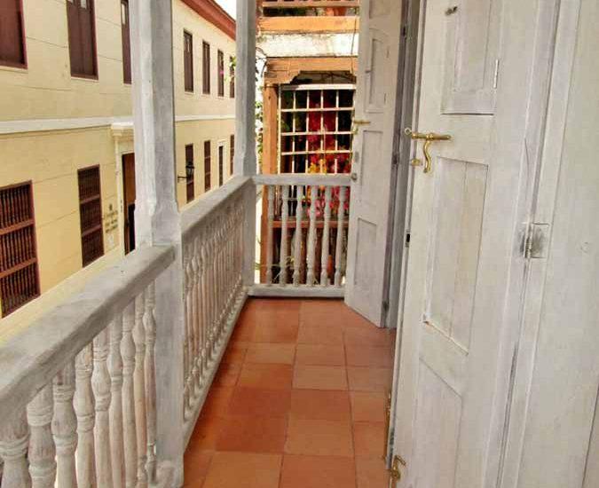 Apartamento Centro Histórico 006