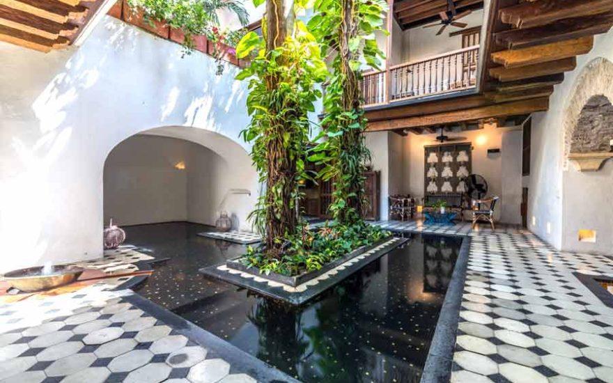 Casa Boutique Cartagena Colombia