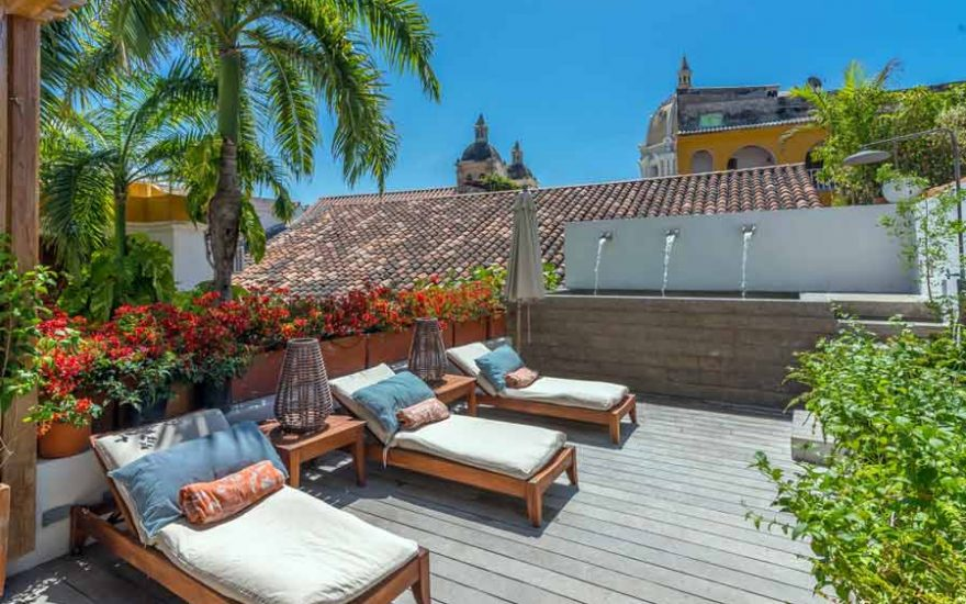 Casa Centro Historico Cartagena 094