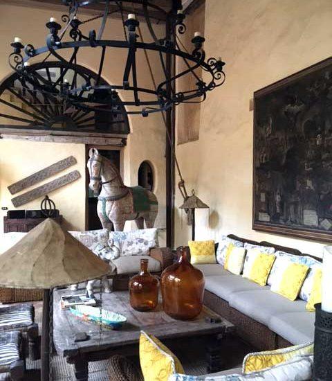 Casa Centro Historico Cartagena 093