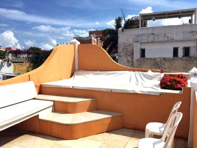 Casa Centro Historico Cartagena 095