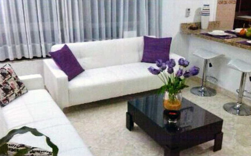 Apartamento Laguito 007