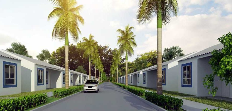 Casa Modelo en Venta Cartagena de Indias