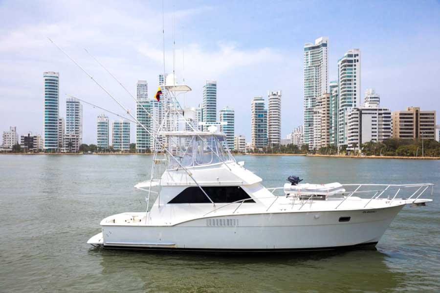 Barco de Pesca 002 | Hattera
