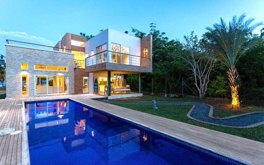 Casa San Andrés Islas Colombia