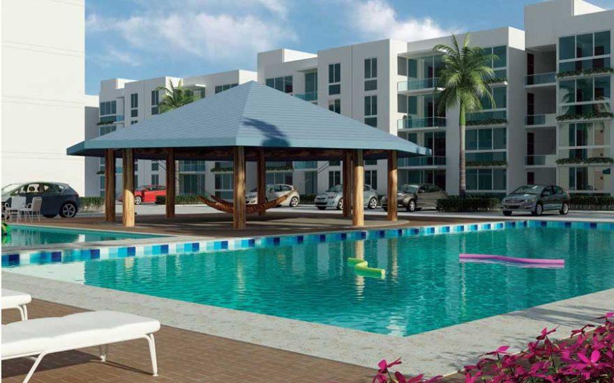Apartamento Nuevo Cartagena de Indias
