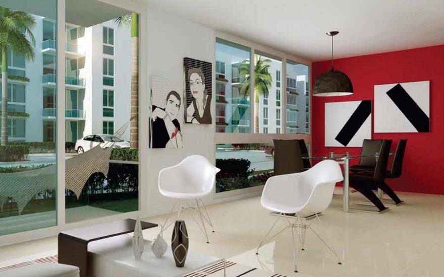 Apartamento Alejandría Cartagena Colombia