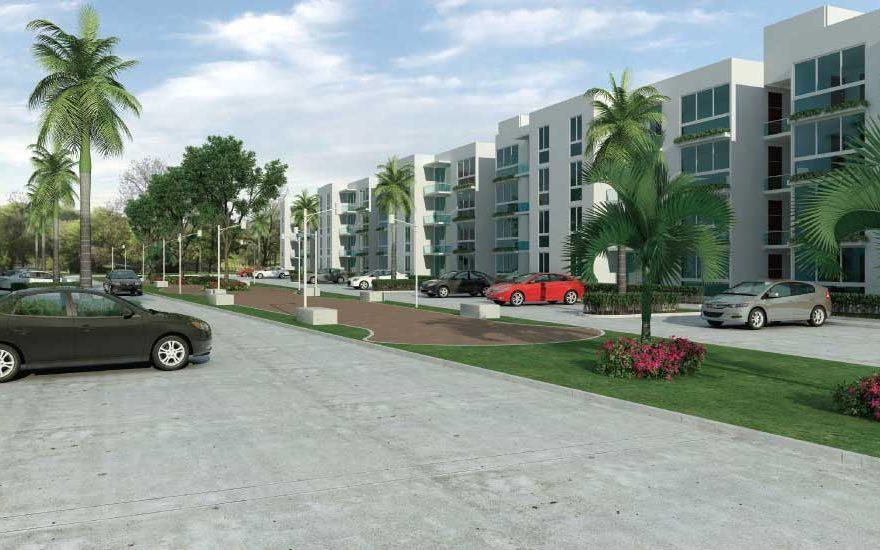 Apartamentos en Venta Cartagena