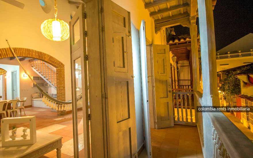 Apartamento Centro Histórico 016