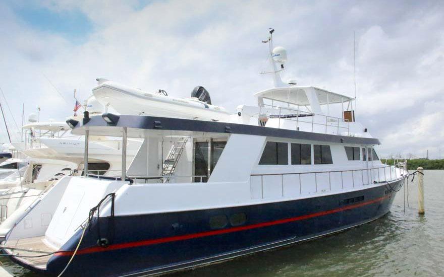 Barco Grande Cartagena de Indias