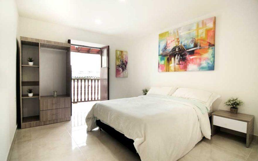 Casa Centro Historico Cartagena 097