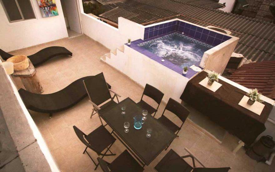 Casa Colonial Cartagena de Indias