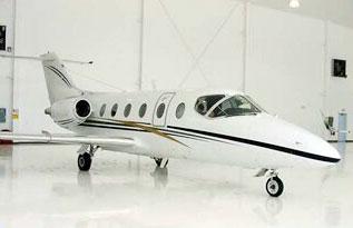 Jet Privado 005