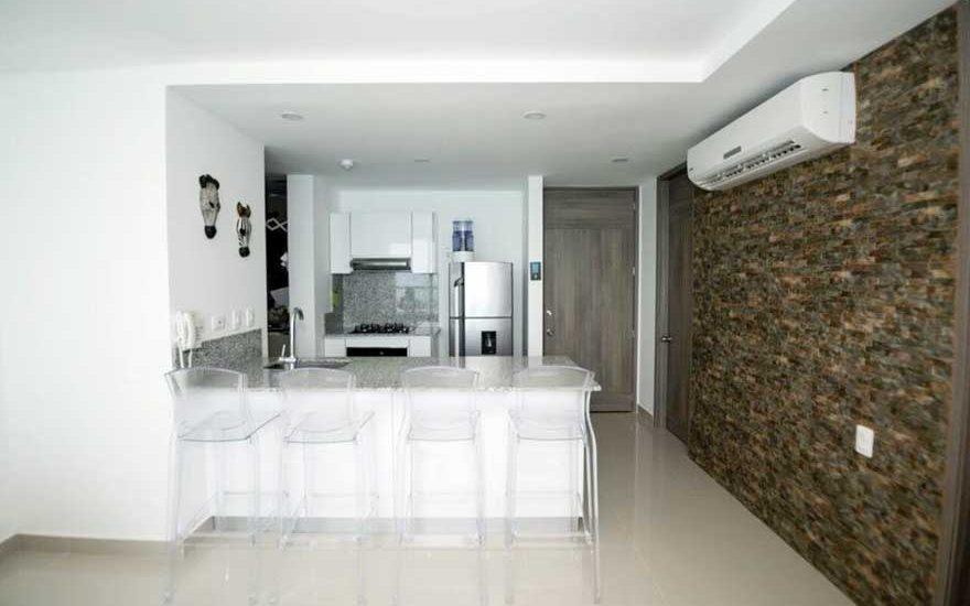 Apartamento Morros City – 001