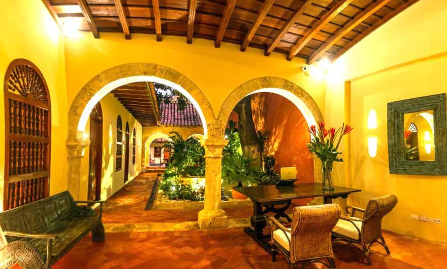 Casa Centro Historico Cartagena 100