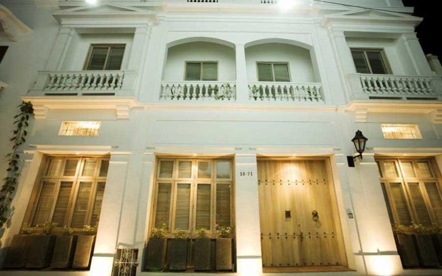 Casa Centro Historico Cartagena 099