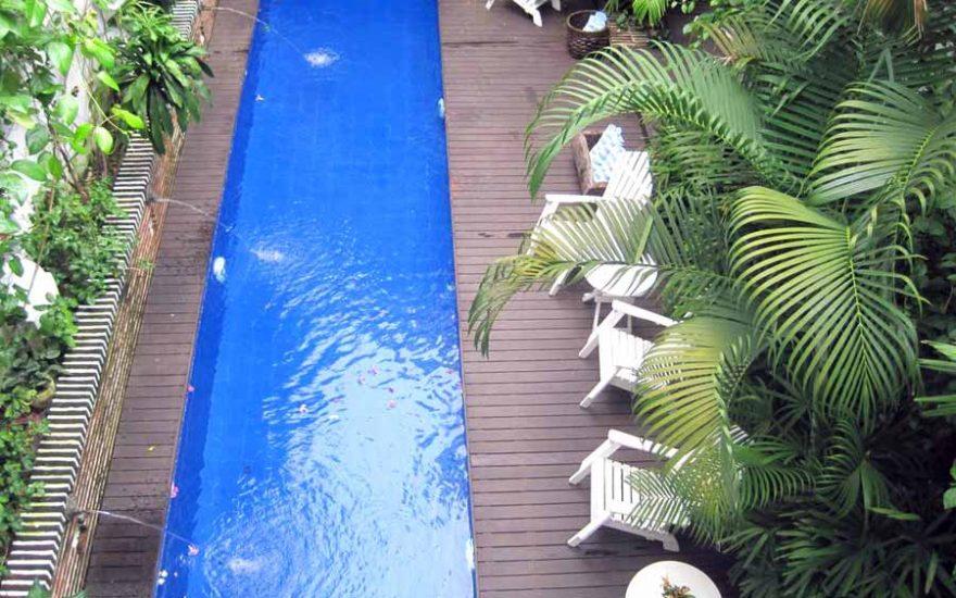 Casa Lujosa Cartagena de Indias