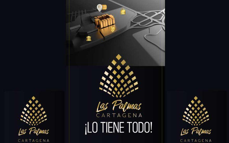 Proyecto Las Palmas Cartagena