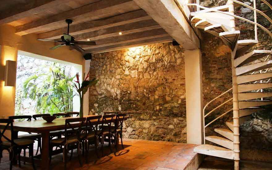Casa Centro Historico Cartagena 101