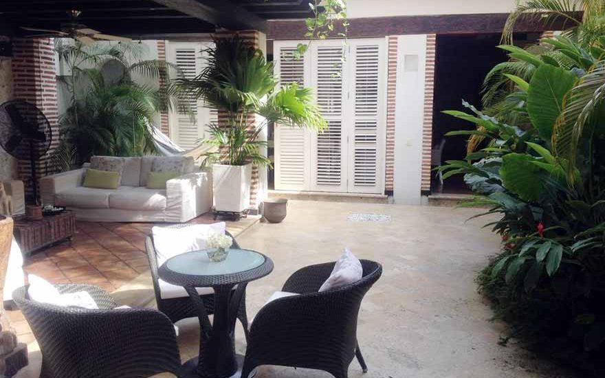 Casa Centro Cartagena 103